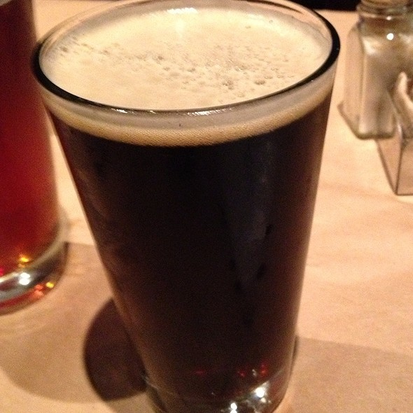 Pensacola Bay Brewery Lighthouse Porter