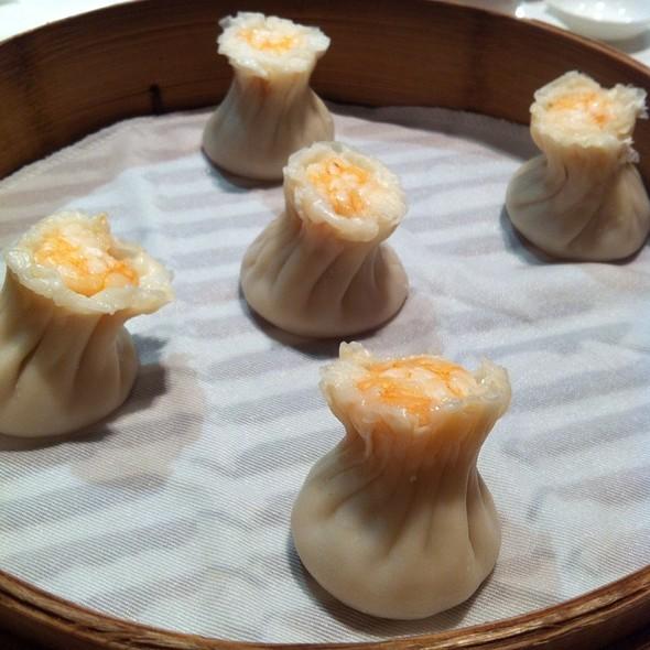 Shrimp Shumai @ Din Tai Fung