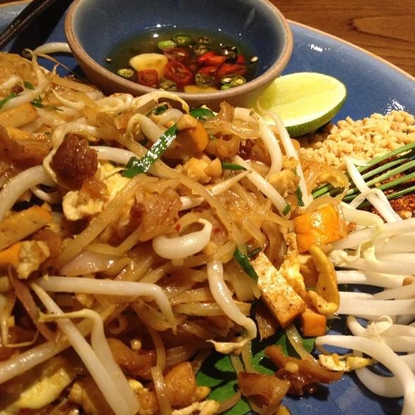Chandara Thai Food