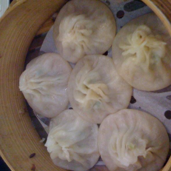 Xiao Long Bao @ Shanghai Dumpling