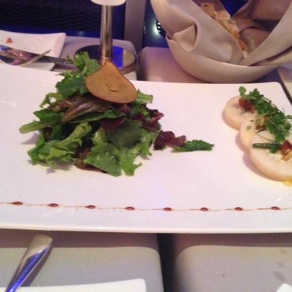 Pear Salad @ Iridescence