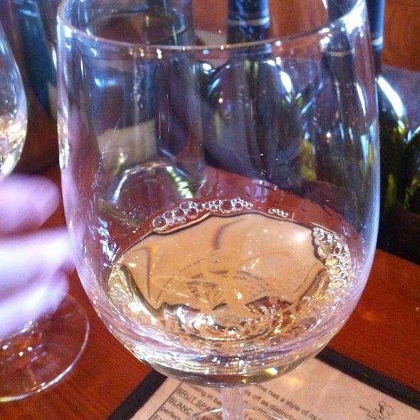 Chardonnay - The Vineyard Rose at South Coast Winery, Temecula, CA