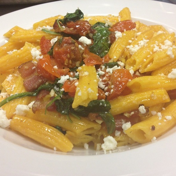 Blt Pasta - Sole Mio, Nashville, TN