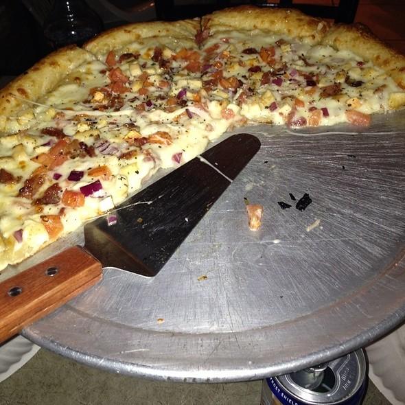 degrado pisa pizza - photo#43