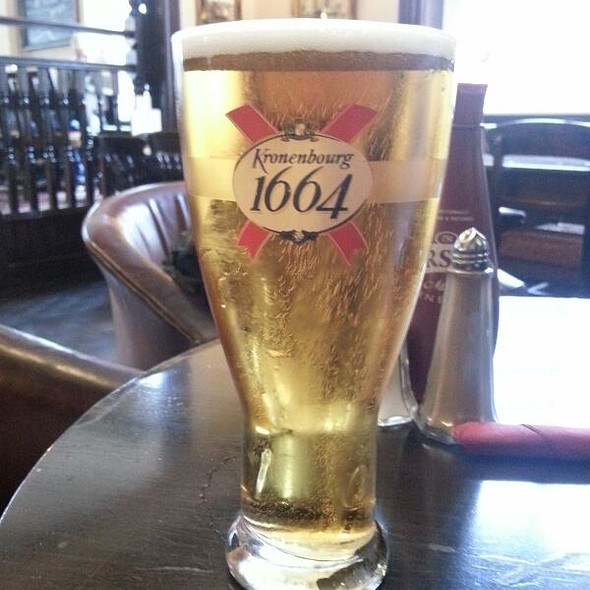 Kronenbourg @ North Star