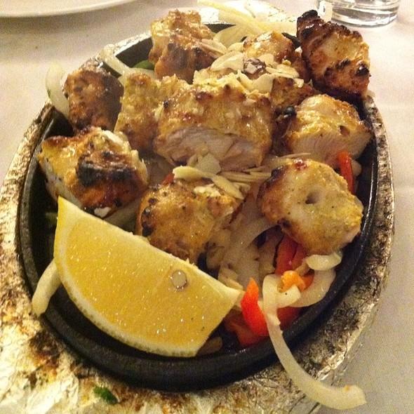 Badami Kabab - Monsoon Indian Cuisine, Mount Laurel, NJ