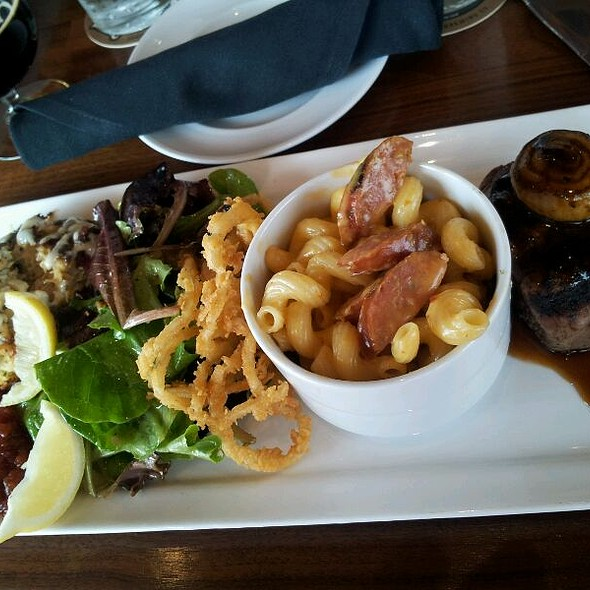 Surf And Turf - Moerlein Lager House, Cincinnati, OH