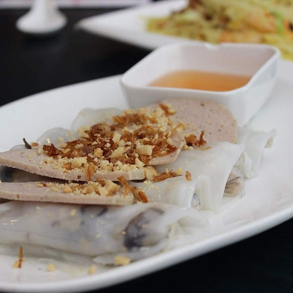 Banh Cuon Cha Luo @ Pho One