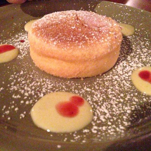 Cheesecake - Colori Kitchen, Los Angeles, CA