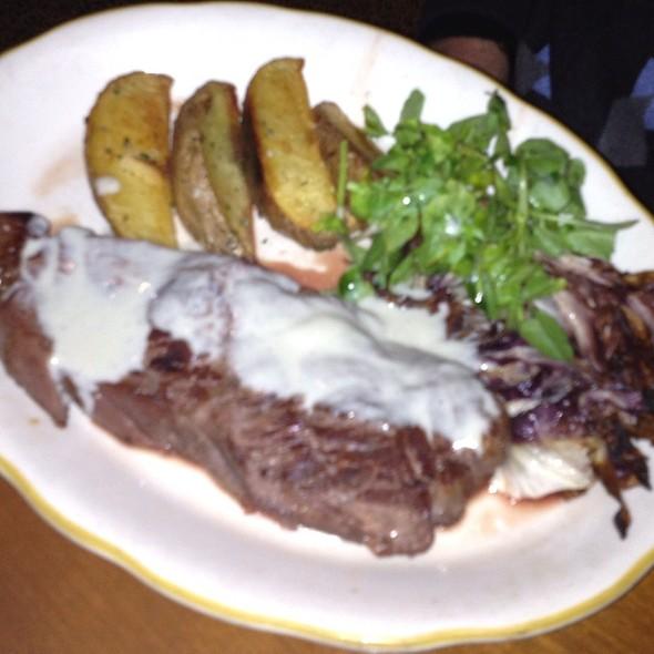 Grilled Steak - Nizza - NYC, New York, NY