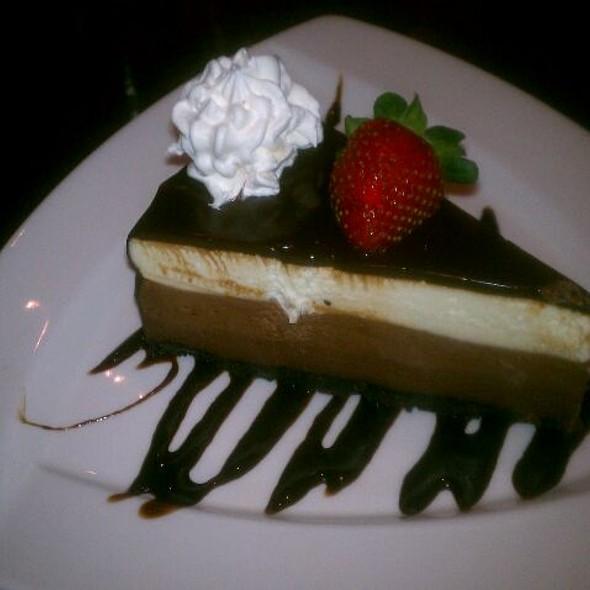 Chocolate Mousse Cake - Wilderness Ridge, Lincoln, NE