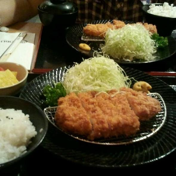 Rosu Katsu @ Yabu: The House Of Katsu