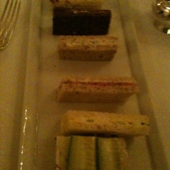 Afternoon Tea @ Astor Court