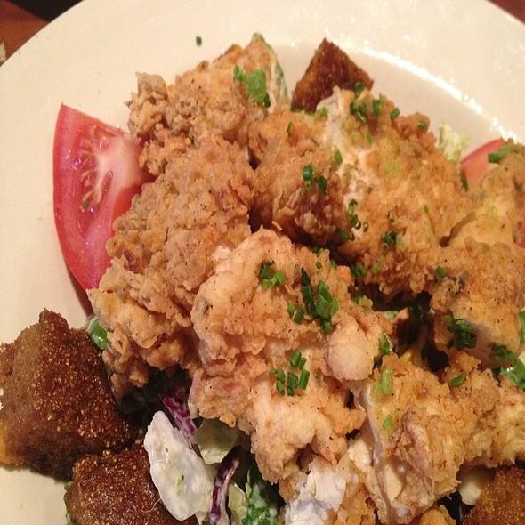 Cypress Salad - J. Alexander's - Redland's Grill - Northbrook, Northbrook, IL