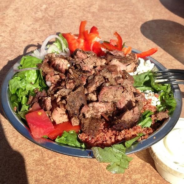 Steak Cobb Salad - Small @ Firestone Grill