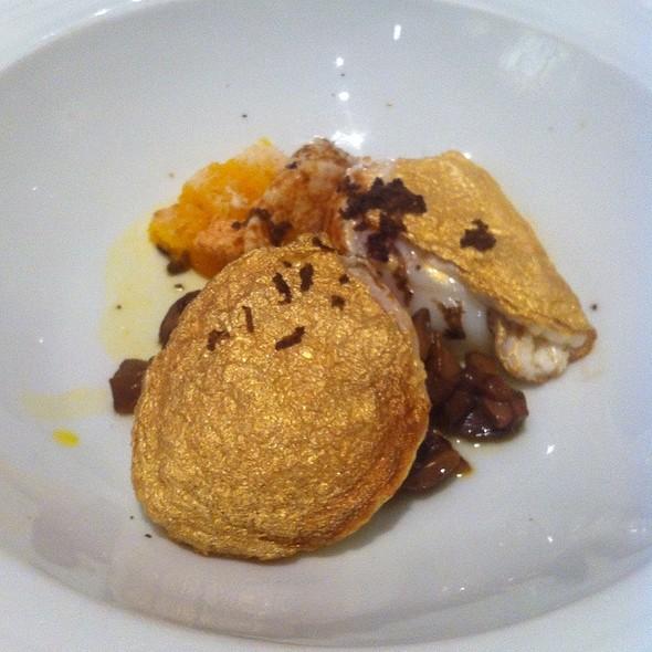 Huevos De La Gallina De Oro