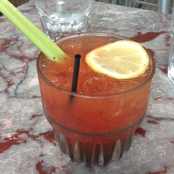 Hail Mary (Bloody Mary)