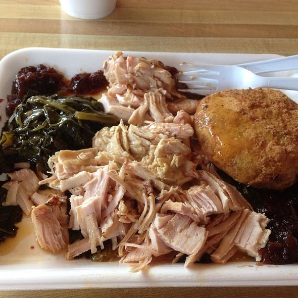 Saw\'s Soul Kitchen Menu - Birmingham, AL - Foodspotting