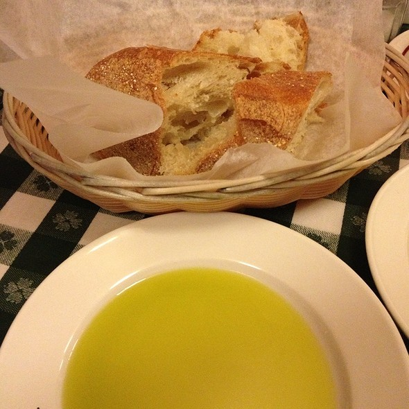 Bread & Olive Oil - Palio - Ann Arbor, Ann Arbor, MI