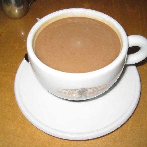 Coffee @ Paradiso