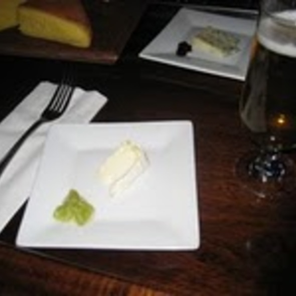 Nettle Meadow Kunik Cheese @ Against The Grain