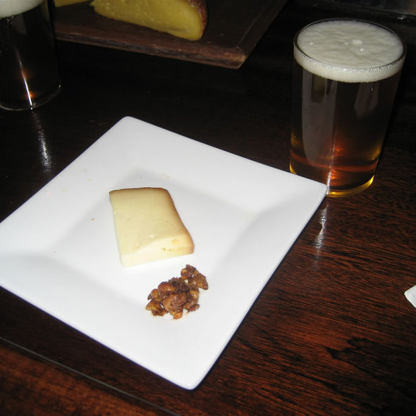 Brovetto Dairy Harpersfield Cheese @ Against The Grain