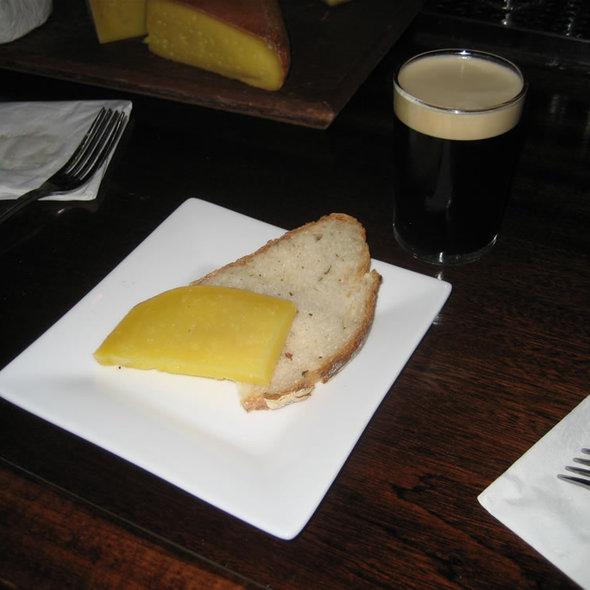 Cobb Hill Farm Ascuntey Mountain Cheese @ Against The Grain