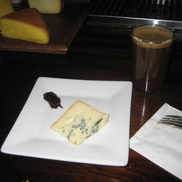 Jasper Hill Farm Bayley Hazen Blue Cheese @ Against The Grain