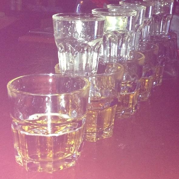 Red Bull And Vodka @ Inside Disco Pub