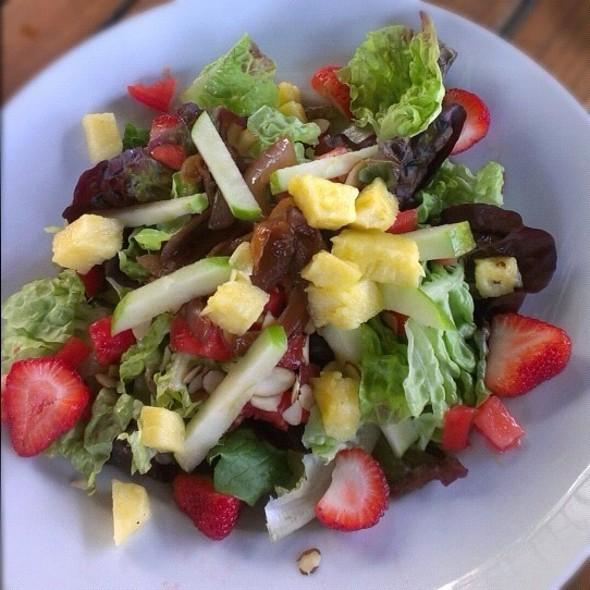 Strawberry Fields Salad @ Michael's Grill