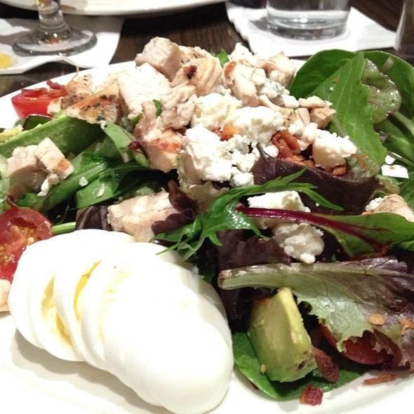 Cobb Salad - Grafton Street Pub and Grill, Cambridge, MA