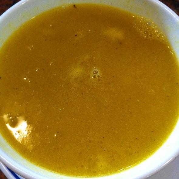Sultan Soup