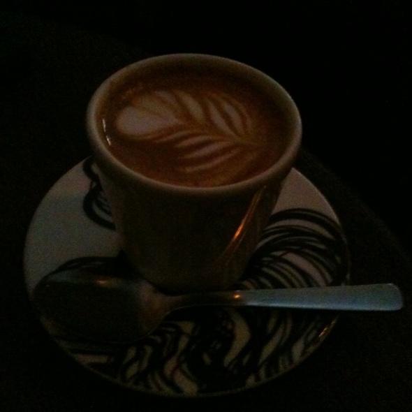 Macchiato @ Kaffe 1668