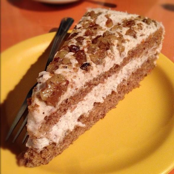 Carrot Cake @ Eden Alley