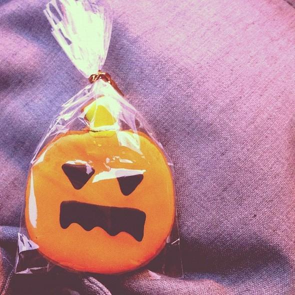 Halloween Cookies @ Rba System Support