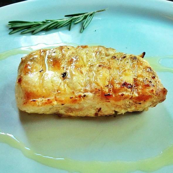 Filet Sirigado @ Cabaña del Primo