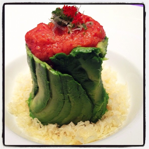 Spicy Tuna Crunch - Nisen Sushi - Commack, Commack, NY