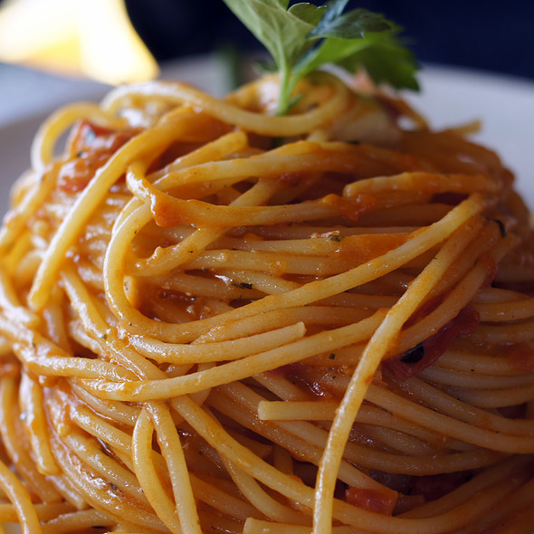 Spaghetti @ Ballkoni Dajtit