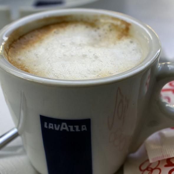 Machiatto @ Bar Cafe IC