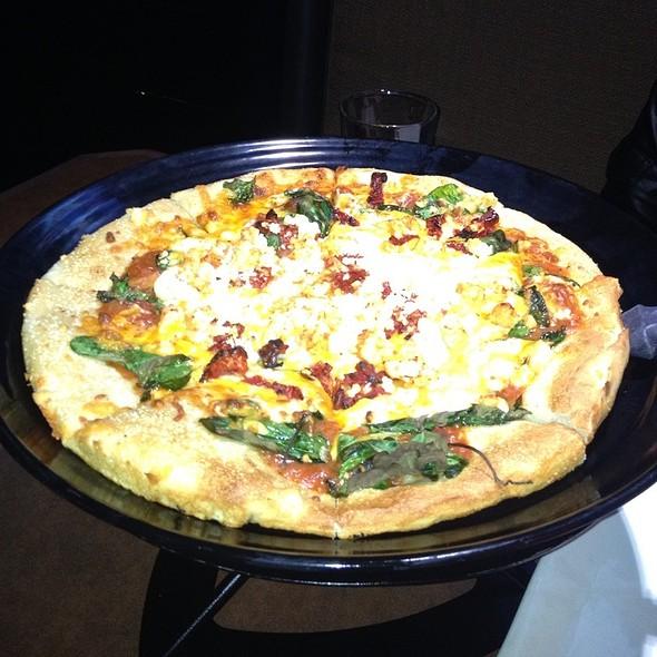 Tuscan Pizza @ Boston Pizza