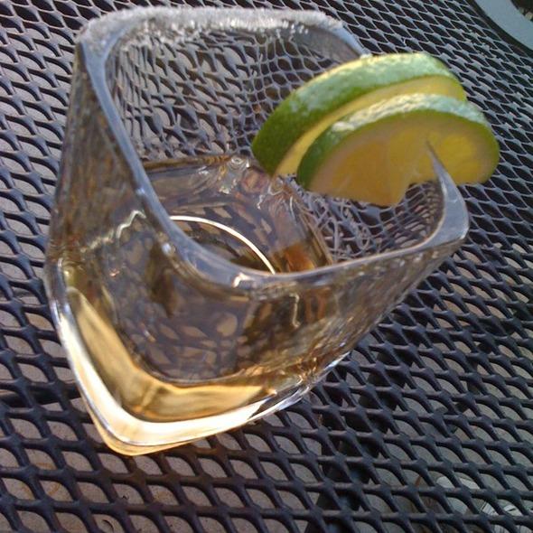 Tequila @ Cregeen's