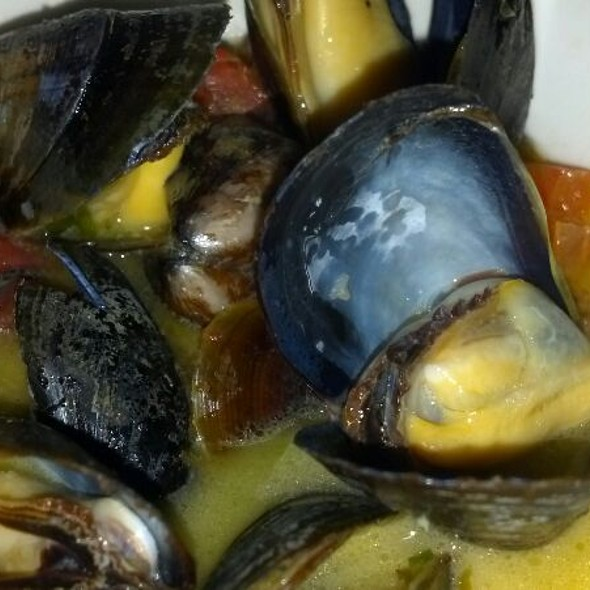Mussels - Chart House Restaurant - Golden, Golden, CO