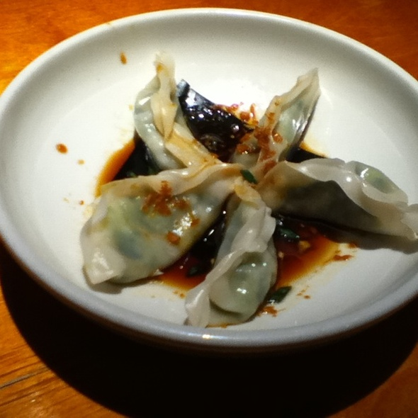 Chinese Dumplings - Big Bowl-Lincolnshire, Lincolnshire, IL