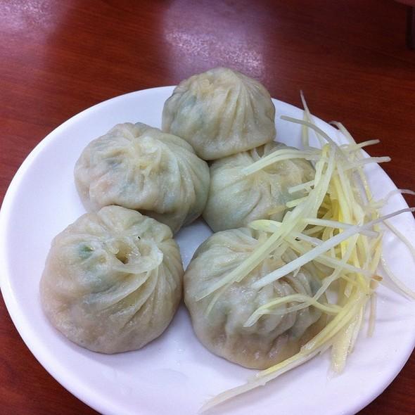 Xiao Long Bao @ 佳香豆漿店