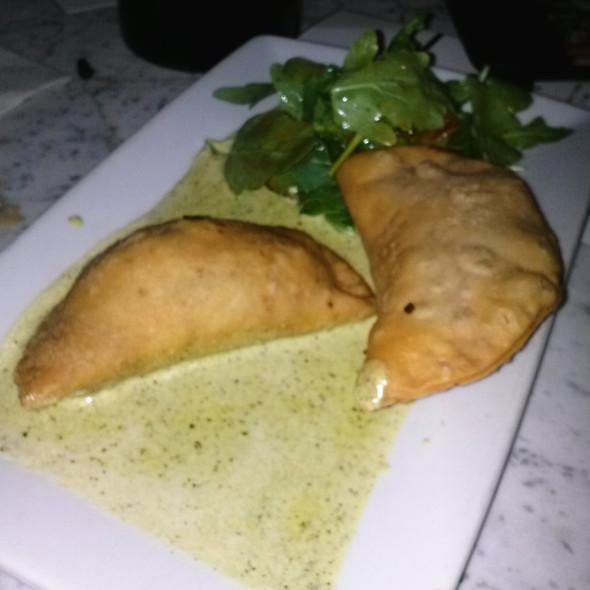 empanadas @ Tabla