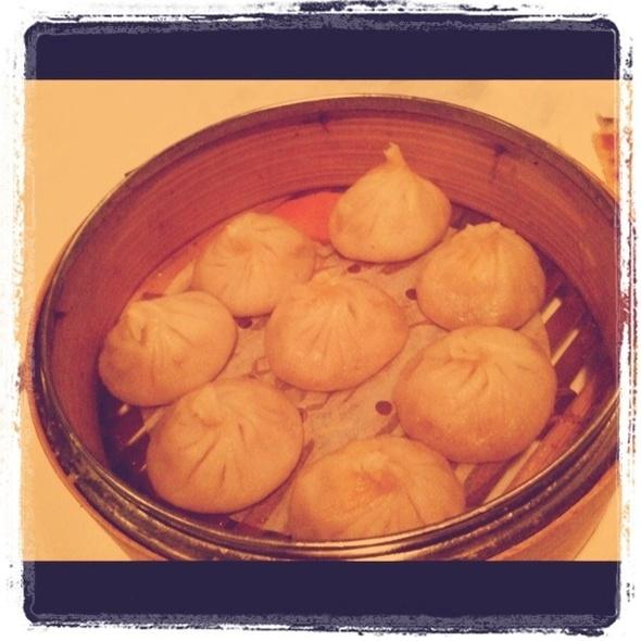 Crab & Pork Xiaolongbao @ 456 Shanghai Restaurant