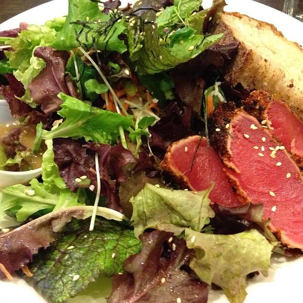 Kyoto Salad