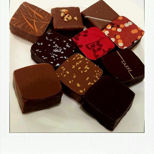 Artisanal Chocolate