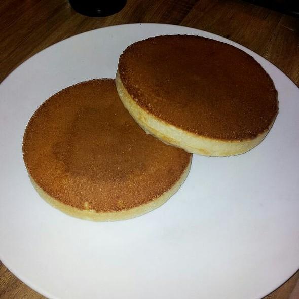 Thick Pancake @ The Original Pancake House