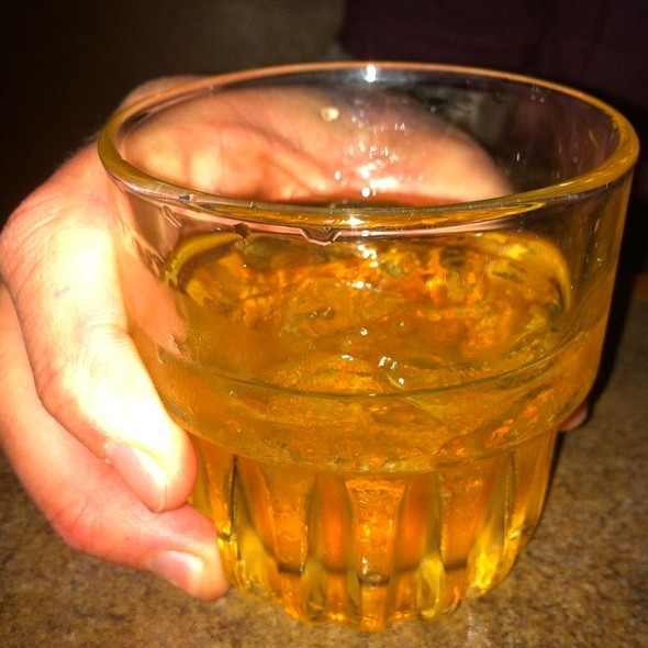 Whiskey - Single Barrel, Lincoln, NE